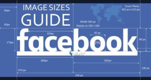 Facebook Images Size
