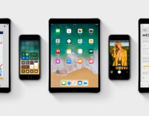 iOS 11 for iPhone & iPad