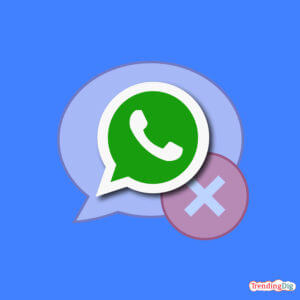 Whatsapp Deleting messages