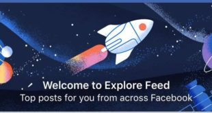 Could The New Facebook Explore Feed be the end of Organic Reach?