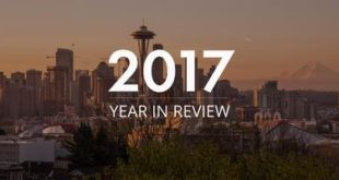 What was Trending in 2017? Year in Review